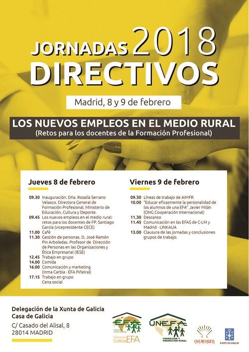 JornadaDirectivosEFAS 2018
